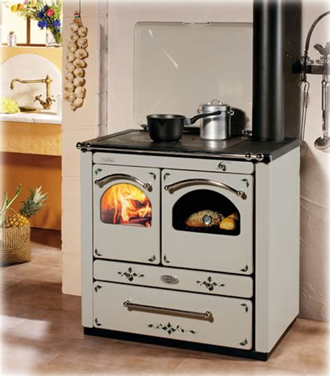 Wood Burning Kitchen Stove by European Cooking Wood Burning Stoves From Sideros