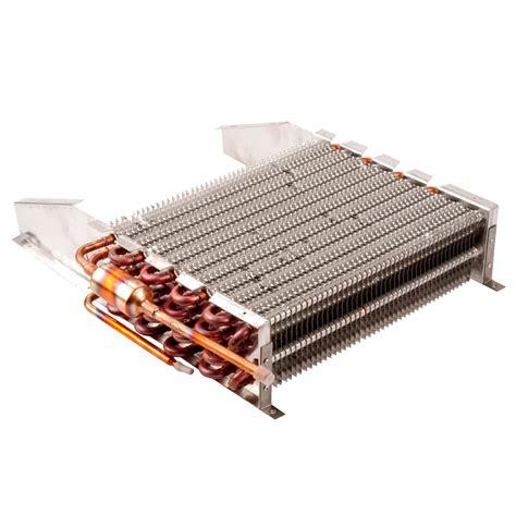 evaporator coil avantco 17811872 17 1 4 quot evaporator coil