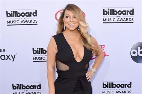 mariah carey s billboard music awards makeup pret a reporter billboard music awards 2015 mariah carey is an elegant