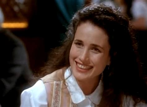 groundhog day andie macdowell week 10 quot groundhog day quot character read write