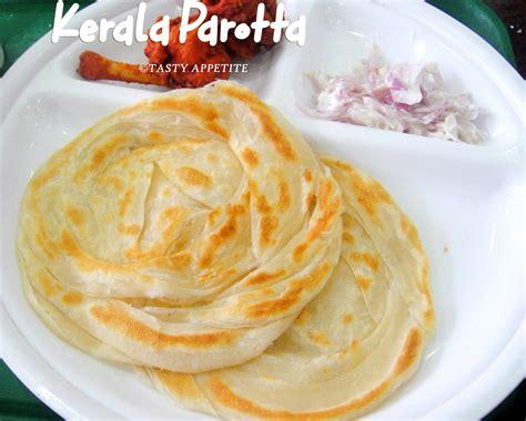 Best Dinner Recipes Of All Time kerala parotta malabar parotta indian bread recipes