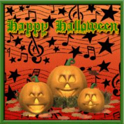 sing   special occasionshalloween