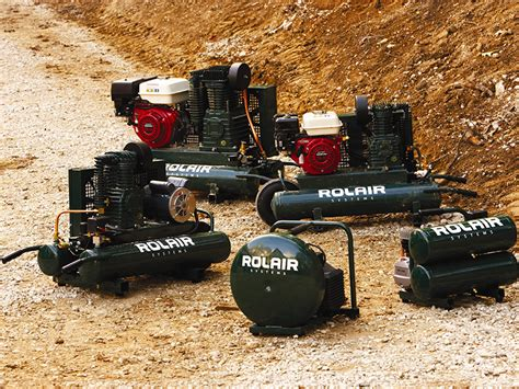 how to choose a rolair air compressor acme tools