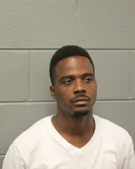Ward County Arrest Records Ward Donte Inmate 17065523 Cook County In Chicago Il