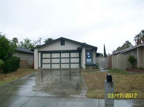 Homes For Sale Riverside Ca by Riverside California Reo Homes Foreclosures In Riverside