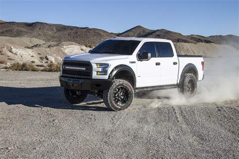 BDS Suspension is now shipping 2016 Ford F150 Lift Kits