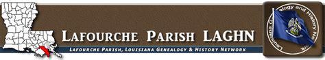 Lafourche Parish Marriage Records Lafourche Parish Laghn Communities