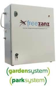 contro le zanzare in giardino prodotti contro le zanzare in giardino linea freezanz