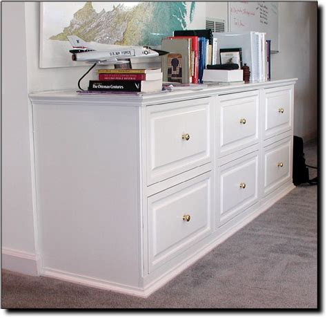 built cabinets: built in file cabinets weng files lowjpg built in file cabinets