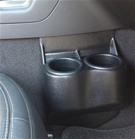 c6 and c5 corvette travel buddy dual cup holder