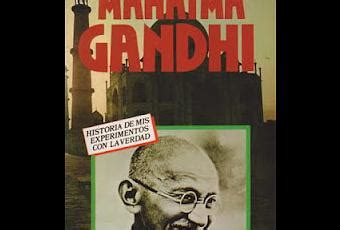 mahatma gandhi autobiografa 8484455254 autobiograf 237 a de mahatma gandhi descargar paperblog