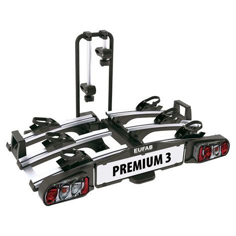 si鑒e auto amazon fahrradtr 228 ger eufab premium iii f 252 r 3 fahrr 228 der montage