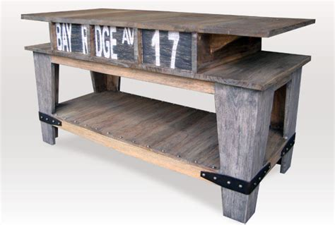 Industrial Chic Furniture by Industrial Chic Furniture