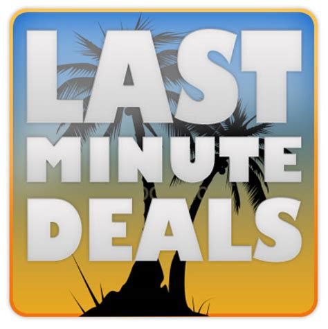 minute cheap flights holidays airline