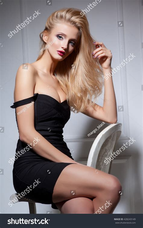 sexy woman blond hair stock photography image 10097442 beautiful sexy woman fashion makeup blonde stock photo