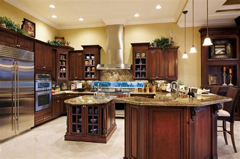 gorgeous showroom model kitchen for sale hawley design coastal oaks at nocatee estate signature collections