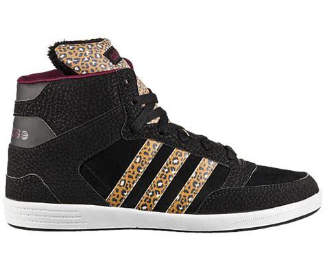Adidas Hohe Sneaker Damen by Adidas Hoops Frauen High Top Sneaker Schuhe Damen