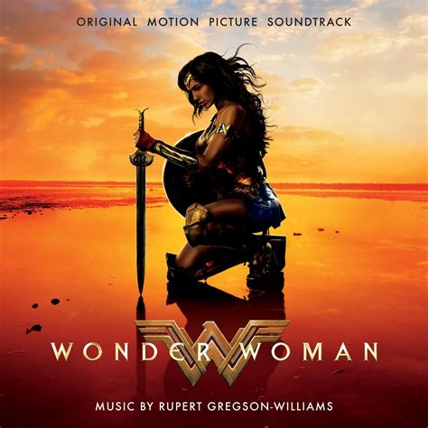 song album woman soundtrack details reporter