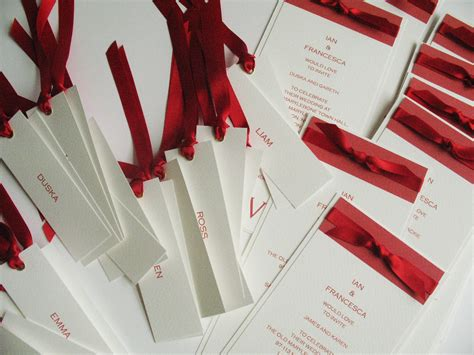 Handmade Wedding Stationary - inspiration for weddings invitations and stationery