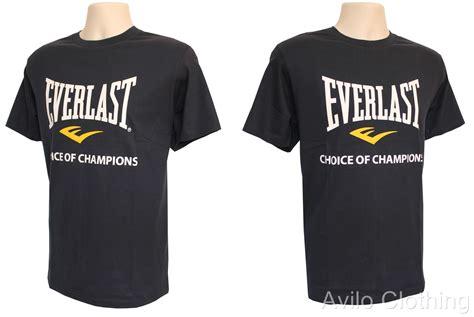 T Shirt Everlast One Tshirt Rodp everlast new fashion sports boxing classic mens t