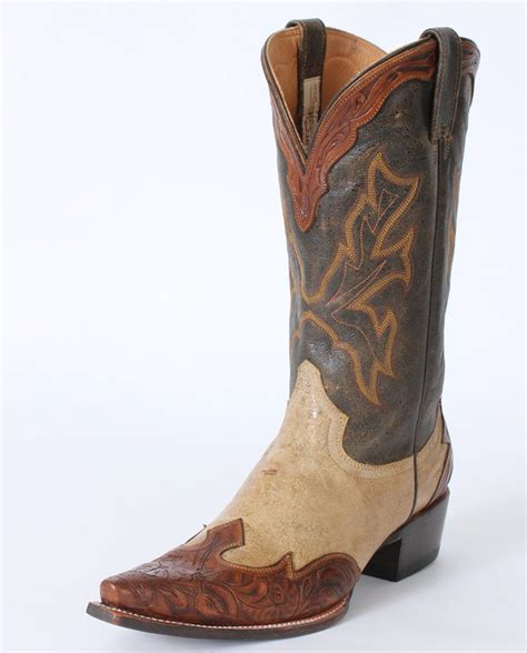 boot styles for mens snip toe boot western styles i like