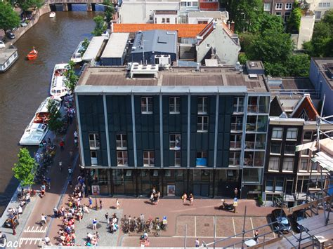 anne frank house virtual tour anne frank house virtual reality tour accessible travel netherlands