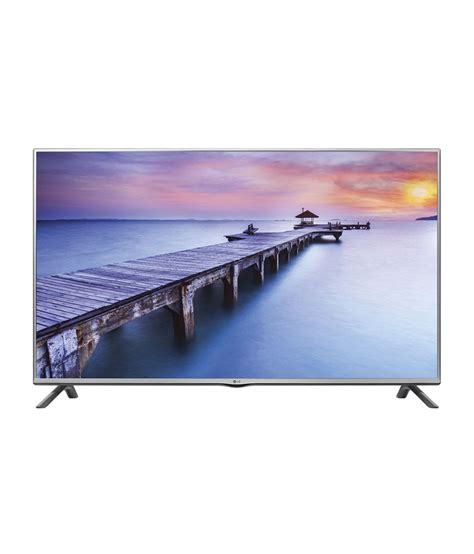 Tv Led Lg 32lf550a buy lg 32lf550a atr 80 cm 32 hd ready led television at best price in india snapdeal