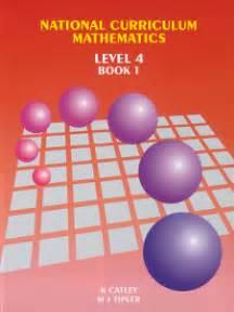 libro national 4 maths national curriculum maths level 4 book 1 year 7 nz maths book
