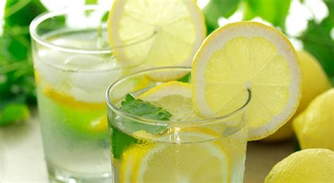 warm lemon water before bed 15 reasons you should be drinking lemon water every morning