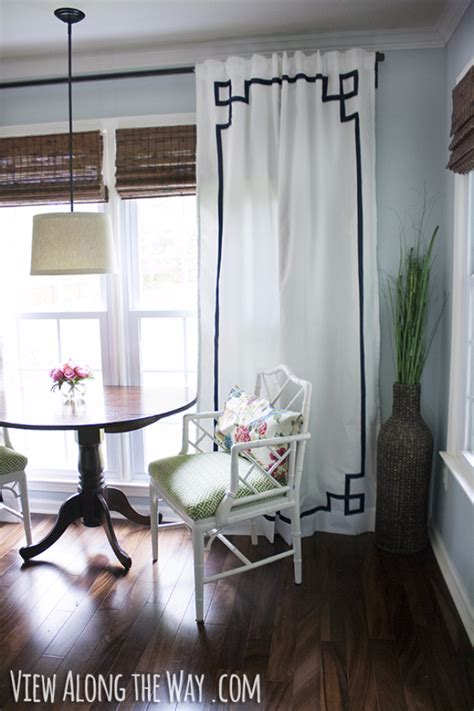 Diy Living Room Drapes 50 Diy Curtains And Drapery Ideas Diy