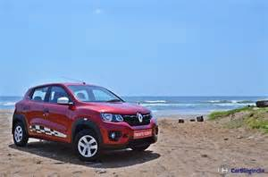 Renault Test Drive Renault Kwid 1000cc Test Drive Review Mileage Specifications