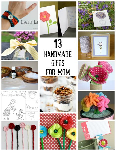 Handmade Gifts For To Make - 13 handmade s day gift to give make and takes
