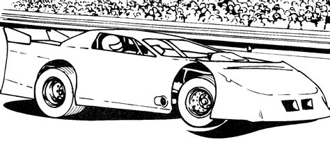 6 images of pro mod drag car coloring pages drag car
