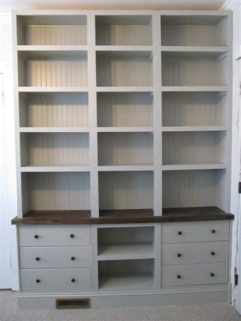 ikea shelving hacks 10 built in ikea hacks to make your jaw drop hither