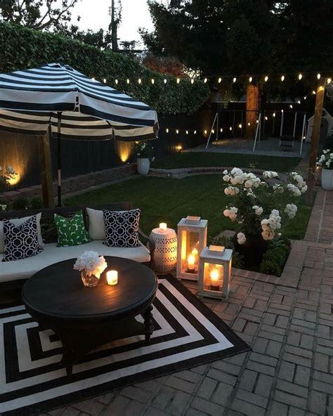 attractive small backyard design ideas   budget