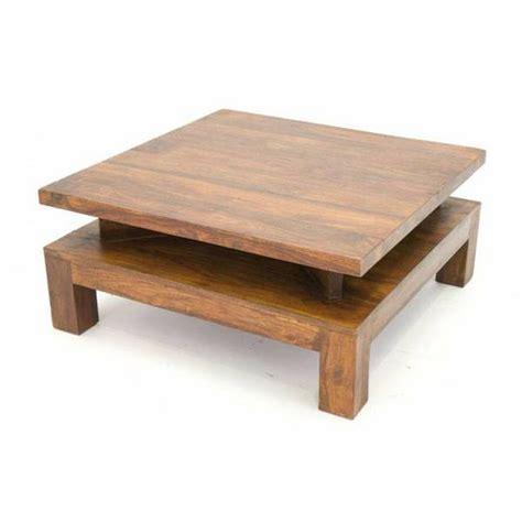 table de salon contemporaine design table salon contemporaine bois
