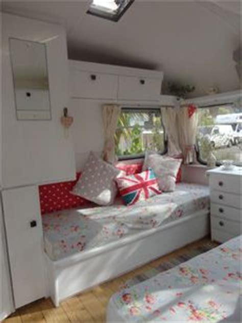 Cervan Interior Ideas by Ideas For Renovating Caravan On