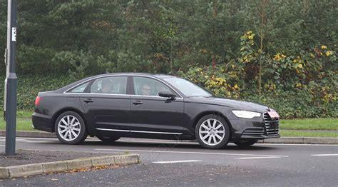 Radstand Audi A6 by Jaguar Xf 2015 Will Spawn A Lwb Version Like Xj Car