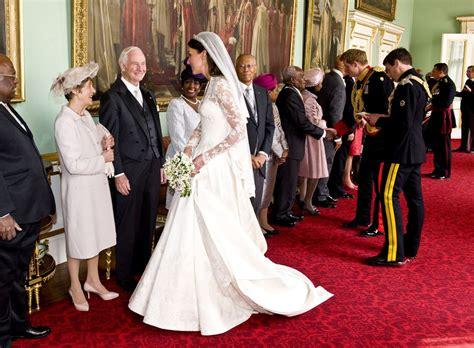 Royal Wedding A Glance Back At The Royal Wedding Dresses by Kate Middleton Photos Photos Royal Wedding A Look