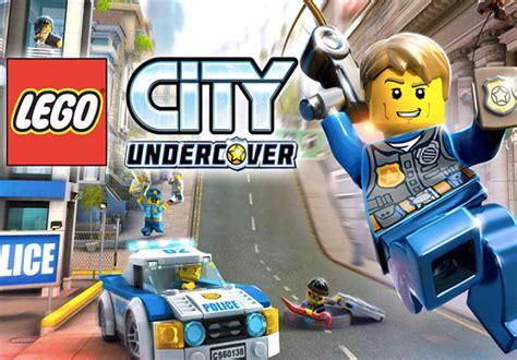 Promo Switch Lego City Undercover 19 99 reg 40 lego city undercover nintendo switch