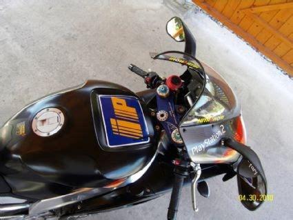 Motorrad Aprilia Rsv 1000 R Factory by Umgebautes Motorrad Aprilia Rsv 1000 R Factory Rsv Mille