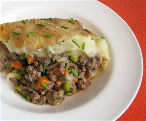Cottage Pie For One by Cottage Pie Recipe Dishmaps