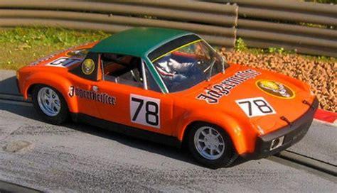 porsche jagermeister porsche 914 6 j 228 germeister slot racing company