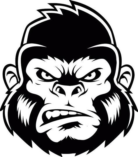 ape clipart ape clipart cilpart