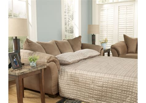Family Furniture Stuart Fl by Family Furniture Of America West Palm Fl Darcy Mocha Sofa Sleeper