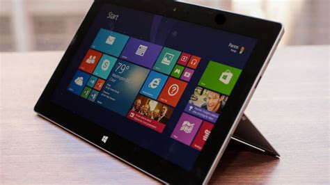 Microsoft Surface 2 microsoft surface 2 review quality tablet suffering from a lack of app support cnet