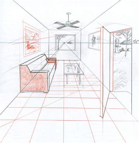 Perspektive Zeichnen Lernen by Jon Messer S Perspective Class Perspektiff