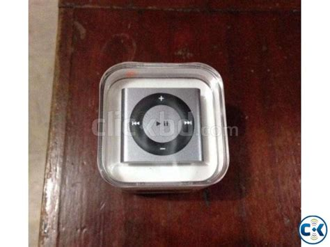 Ipod Shuffle Small In Size Big In Price by Ipod Shuffle 5th 2gb In Cheap Price Clickbd