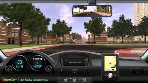 araba oyunu araba oyunu oyna en gzel araba oyunu 3d araba sim 252 lasyonu oyunu 3d araba oyunları oyna