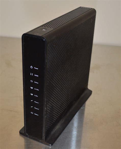 Modem Modem technicolor tc8717t cable modem wifi modem what s it worth